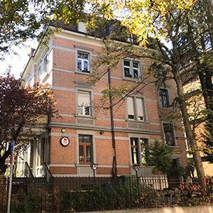 Basel Dornacherstrasse 252 Mfh Gastro