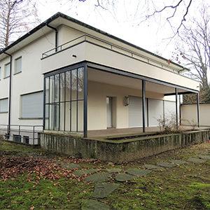 Basel Fringeliweg 16 Villa