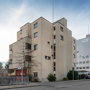 Pratteln Güterstrasse 19 Gewerbe