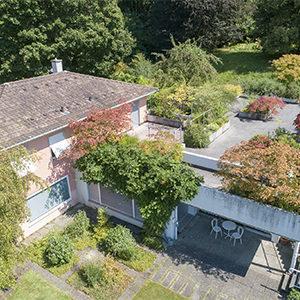 Riehen Ausserberg 51 Villa Mit Hallenbad