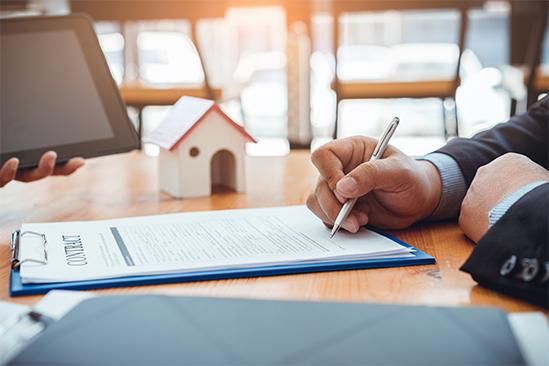 Gribi Residential Sales 1