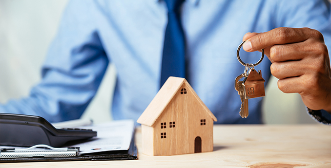 Gribi Services Residential Lettings