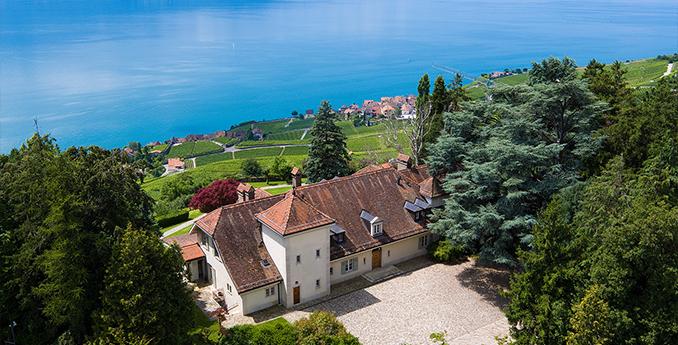 Gribi Services Sale Of Prestige Properties